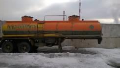 Одаз. Продается полуприцеп-цистерна ОДАЗ, 16 709,00куб. м.