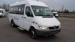 Mercedes-Benz Sprinter. Продам Мерседес Sprinter Classic 411, 2 200 куб. см., 20 мест