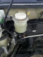 Бачок для тормозной жидкости. Mitsubishi: Dingo, Airtrek, Chariot Grandis, Dion, RVR