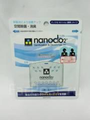 Блокаторы вирусов, Nanoclo2, Япония.