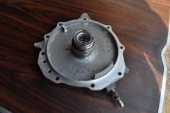 Крышка фильтра автомата. Mazda Ford
