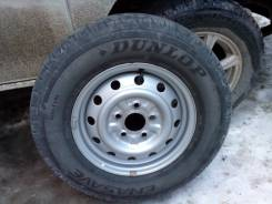 Продам колёса на Мазда бонго. 5.5x6 5x108.00 ET0 ЦО 52,5мм.