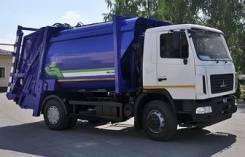 Рарз. Купить мусоровоз МАЗ 18 кубов, 5 360 куб. см.