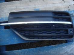 Решетка бамперная. Volvo XC90