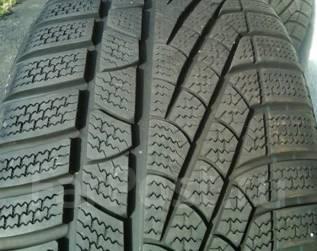 Pirelli Winter Sottozero. Зимние, без шипов, износ: 5%, 2 шт