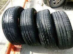 Bridgestone Turanza. Летние, 2012 год, износ: 40%, 4 шт