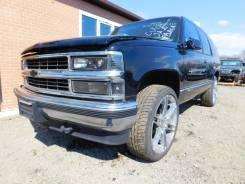 Chevrolet Tahoe. 410, L31