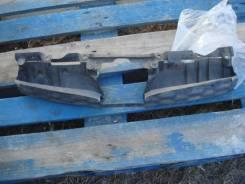 Дефлектор радиатора. Subaru Forester, SJ5 Двигатель EJ20A
