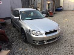 Subaru Legacy. BPE, EZ30D