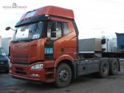FAW. Продается седельный тягач CA 4250P66K24T1A1E4, 11 040 куб. см., 15 550 кг.