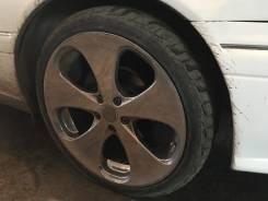 RS Wheels. x19, 5x114.30