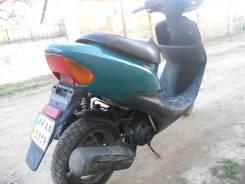 Honda Dio AF35. 50 куб. см., исправен, птс, с пробегом