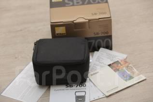 Абсолютно новая фотовспышка Nikon Speedlight SB-700