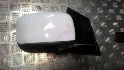 Зеркало заднего вида боковое. Mitsubishi Dingo, CQ2A Двигатели: 4G15, GDI