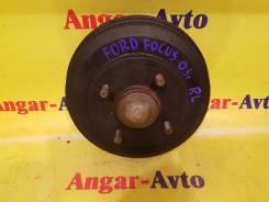 Ступица. Ford Focus