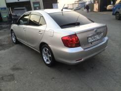 Toyota Allion. автомат, 4wd, 1.8, бензин