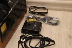 Nikon D7000. 15 - 19.9 Мп, зум: 7х