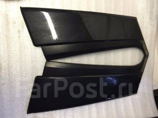 Накладка на крыло. Subaru Forester, SG