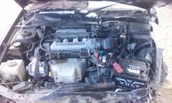 Двигатель в сборе. Toyota Caldina, ST195 Двигатель 3SGE