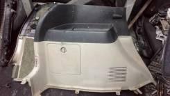 Обшивка багажника. Mitsubishi Dingo, CQ2A Двигатели: 4G15, GDI