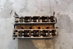 Головка блока цилиндров. Peugeot 406, 8B, 8C Citroen Xsara Двигатель EW7J4