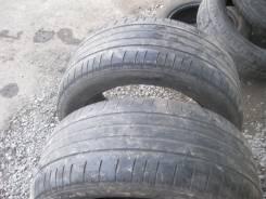 Bridgestone Dueler H/T. Летние, износ: 60%, 2 шт