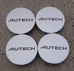 """Колпачки центрального отверстия Autech (Nissan). Диаметр 16"""", 1 шт."""