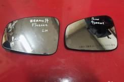 Стекло зеркала. Renault Fluence