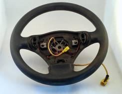 Руль. Ford Fiesta