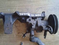 Гидроусилитель руля. Toyota ToyoAce, LY101, LY102, LY111, LY112 Toyota Quick Delivery, LH81, LH82, LY151 Toyota Hiace, LH80, LH85, LH90, LH95, LY101...