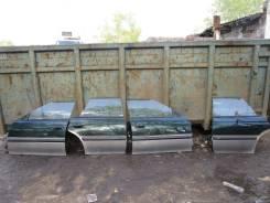 Дверь багажника. Subaru Outback Subaru Legacy, BG9 Двигатель EJ25