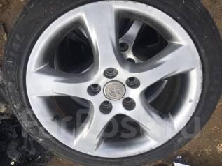 Toyota. x17, 3x98.00, 5x114.30