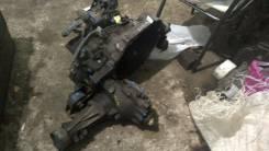 Механическая коробка переключения передач. Toyota RAV4