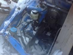 Вакуумный усилитель тормозов. Nissan Expert, VW11