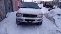 Ford Expedition. автомат, 4wd, 5.4 (204 л.с.), бензин, 157 000 тыс. км