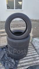 Bridgestone Potenza RE-11. Летние, 2013 год, износ: 50%, 4 шт
