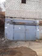 Гаражи капитальные. улица Нахимовская 32, р-н Заводская, электричество, подвал.