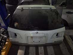 Дверь багажника. Nissan Avenir, SW11, W11, PNW11, PW11, RNW11, RW11 Двигатели: QR20DE, SR20DET, QG18DE, SR20DE, CD20ET
