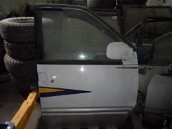 Дверь багажника. Nissan Serena, KBNC23 Nissan Vanette Serena, KVC23, KBNC23, VAJC23, KBC23, VVJC23, KVNC23, KBCC23, KAJC23, KVJC23 Двигатели: SR20DE...
