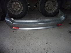Бампер на Toyota Carib AE110 4A