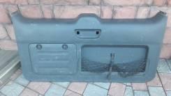 Обшивка двери. Toyota Land Cruiser Prado, GRJ120 Двигатель 1GRFE