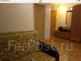 1-комнатная, Пограничная 22. Пограничная(Спутник), агентство, 30 кв.м. Комната