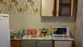 1-комнатная, улица Ленинская 5. центр, 31 кв.м. Кухня
