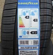 Goodyear EfficientGrip SUV. Летние, без износа