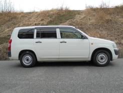 Toyota Probox. автомат, передний, 1.5, бензин, 22 000 тыс. км, б/п, нет птс. Под заказ