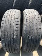 Dunlop Enasave EC203. Летние, 2013 год, износ: 20%, 2 шт