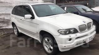 BMW X5. LW08883