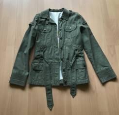 Куртки-пиджаки. 40-44