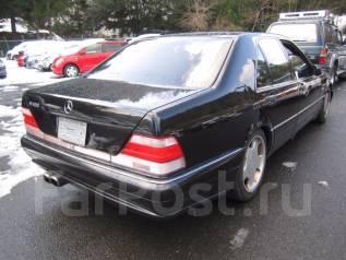 Mercedes-Benz S-Class. WDB1400321A382714, 104 994