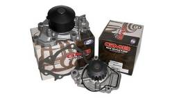 Помпа водяная. Honda Legend, E-KA7, E-KA8 Двигатели: C32A5, C32A3, C32A4, C32A2, G32A2